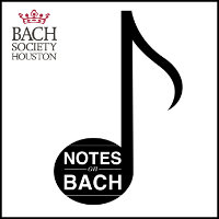 Notes on Bach