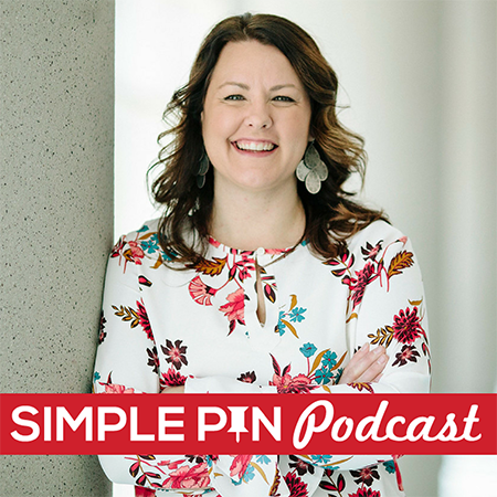Simple Pin Podcast
