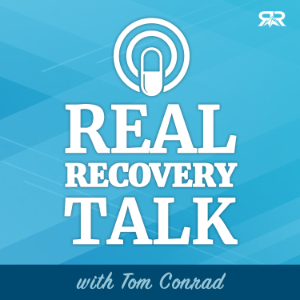 Real Recovery Talk Podcast
