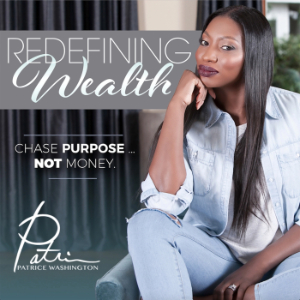 Redefining Wealth Podcast