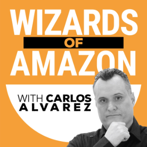 Wizards of Amazon Podcast