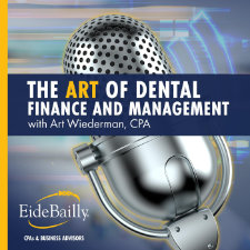 The Art of Dental Finance