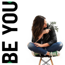 Be You Jill Herman