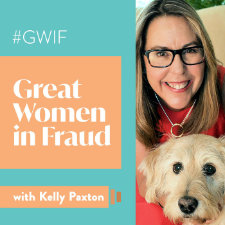 Great Women in Fraud