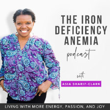 The Iron Deficiency Anemia Podcast