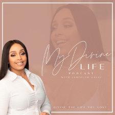 My Divine Life Jameelah Davis