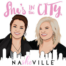 She's in the City Nasheville