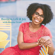Business Life and Joy