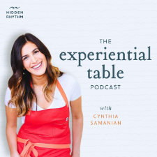 The Experiential Table