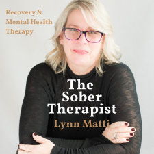 The Sober Therapist